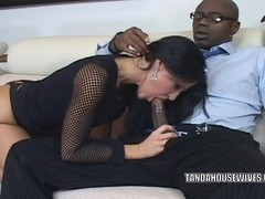 Mature brunette Kendra ###s gets her twat fucked