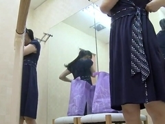 Ballet Locker Room.17
