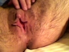 Hirsute wet crack of this gorilla lady is so nasty that dont crave to fuck that