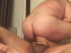 bearbaking my regular daddy 3