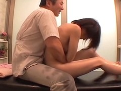 Not japanese massage voyeur can suggest