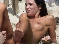 Voyeur HD  Beach Video N 219