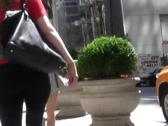 NYC Ass Babe 1