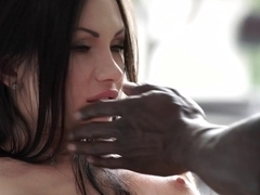 Horny milf, fetish sex scene with amazing pornstars Syren de Mer and Alura Jenson from Fuckingmachines