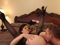 Jennifer White & Bill Bailey in My Wife Shot Friend