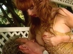 BDSM ### GETS COCK SHOVED DEEP IN HER THROAT