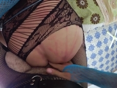 Mistress Katryn and ### O punishment 1