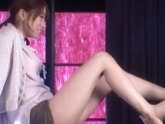 Hottest Japanese whore Arisu Miyuki in Exotic JAV movie