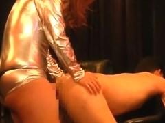 Cosplay Festival Saki Naka Chiharu Lori Butt White Booty 13