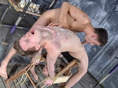 A Truly Incredible Cock Sucking - Kamyk Walker  Jack Taylor - Boynapped