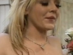 British pornstar has her a-gap hairless and then drilled