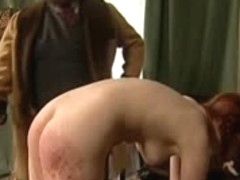 Czech house made gets punished in a fetish clip
