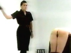 The Prison Domme