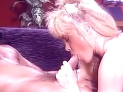 Cheating wife with blowjob pro