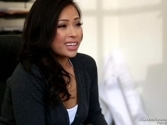 Lesbian Beauties #09 - Asian Beauties, Scene #01