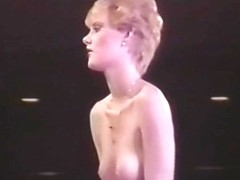 All American Strip Off -- 1982 Stage Show