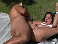 MikeInBrazil - Fuckable yoga
