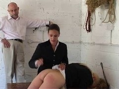 Drubbing in Jodhpurs two