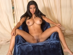Kendra Roll in Hot Body - Nubiles