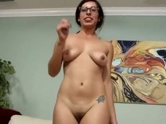 Stepmom & Stepson Affair 67 (My Hairy Mommy is So Horny)