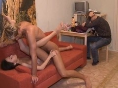 Sensational drilling pleasures