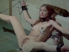 Constance Specie - Vintage S&M Scene