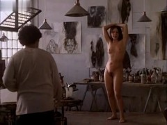 Sheila Zane,Laura Linney in Maze (2000)