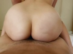 Dirty Flix - Sabrina Rey - Step-sister wants my cock