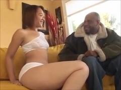 Cali Davenport- Black girl Apple Bottoms 4