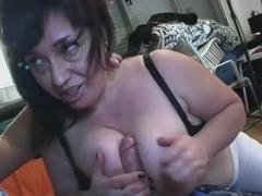BBW-Amateur-Milf fucked 2