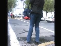 tha real stranger asses (culos reales 2)