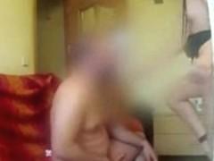 Spanish milf fucks her psychologist