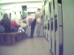 Change Room Voyeur Video N 706