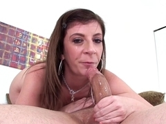 Incredible pornstar Sara Jay in Hottest Deep Throat, Mature xxx clip