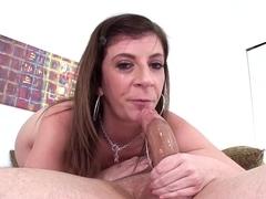 Incredible pornstar Sara Jay in Hottest Deep Throat, Mature xxx clip