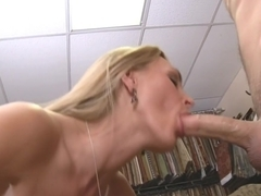 Tanya Tate & James Deen in My Friends Hot Mom