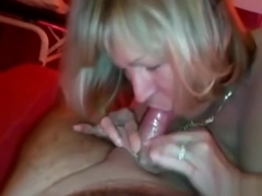 Fucking This Mature Slut And Filming POV