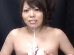Fabulous Japanese model Kei Megumi in Best Handjobs, POV JAV movie