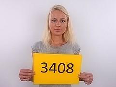 CZECH CASTING - JANA (3408)