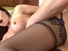 Eva Karera The Sexy Milf!