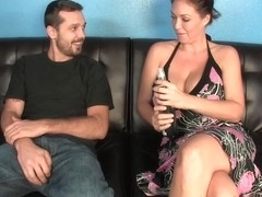 Step Moms Horny, Again - CumBlastCity