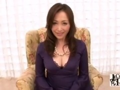 Ranko Miyama in Hottest JAV censored adult scene with fabulous japanese models
