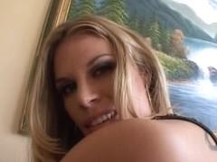 BackdoorPumpers Movies: Kelly Broox