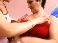 HardcoreMatures Video: Steph and Julianna