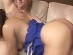Cheerleader Fucked By Her Father In Law