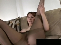 FetishNetwork Nickey Huntsman leggy slut