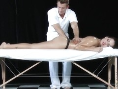 Dirty Masseur: Rub One Out
