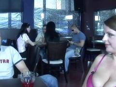 Madison Peet in Mature MILF Video