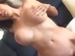 Claudia Kealoha - Breasty Cougar
