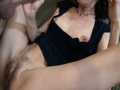 Disappointed slender mother I'd like to fuck needs some rod